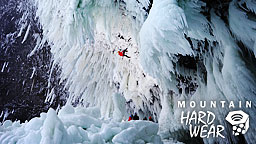 <strong>Hardest ice climbs on the PLANET</strong></br>                         A few years after Will Gadd discovers the spray cave hidden behind Helmcken Falls, British adventure junky, Tim Emmett, and Slovenian strongman Klemen Premrl, set their sights on Will Mayo and Chris Geisler's boldest creation.  They called it Wolverine and gave it a WI grade of 11, the hardest ice climb thus far on the planet.